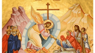 Învierea Domnului, Sărbătoare a sărbătorilor. Sfintele Paști