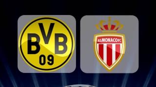 Borussia Dortmund - AS Monaco 2-3, în sferturile Ligii Campionilor