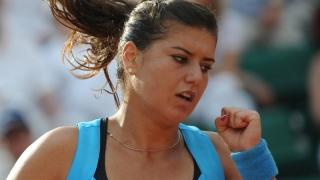 Sorana Cîrstea, învinsă în finala turneului demonstrativ Kooyong Classic