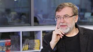 Scriitorul Matei Vișniec, invitat la Festivalul de Literatură Europeană de la New York