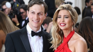 Ivanka Trump și Jared Kushner, invitați în China