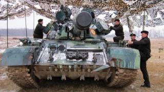 Planul pentru înzestrarea Armatei, retras de pe ordinea de zi a CSAT