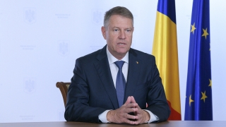 Iohannis anunţă: Starea de urgenţă va fi prelungită cu încă o lună de zile