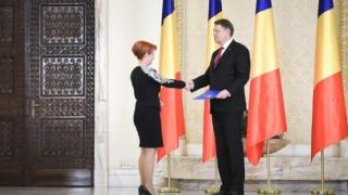 Criza miniştrilor. Olguţa Vasilescu, respinsă din nou de Iohannis