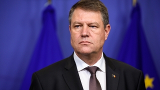 Iohannis îl primeşte luni la Cotroceni pe secretarul general adjunct al NATO, Alexander Vershbow