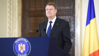 Iohannis va desemna noul premier... după Crăciun