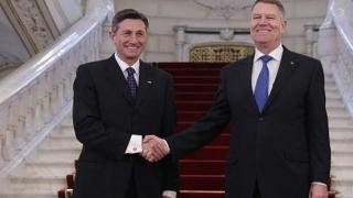 """Iohannis: """"Toată lumea este de acord că locul României este în Schengen"""""""