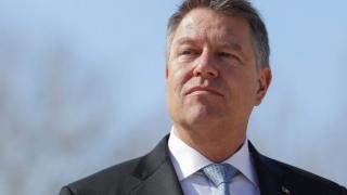 Iohannis cere Guvernului ca primarii să fie aleşi în două tururi