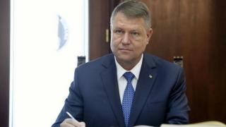 Iohannis a semnat decretele de eliberare din funcție și trecere în rezervă a generalului Coldea
