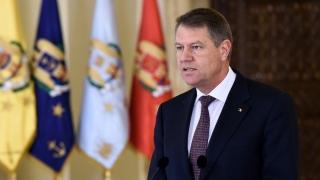 Președintele Iohannis participă la bilanțul SRI