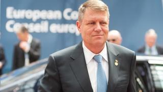 Iohannis, invitat în Republica Moldova de preşedintele Dodon