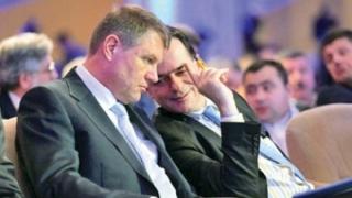 Orban și Iohannis au decis începerea procedurilor pentru anticipate