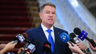"""Iohannis se opune proiectului """"o nouă Europă Centrală"""" al lui Viktor Orban"""