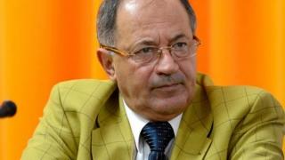 Sorin Roșca Stănescu - A văzut și Iohannis statul paralel