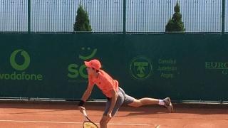 România are un câştigător la Australian Open