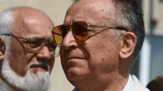 Ion Iliescu şi Gelu Voican Voiculescu, judecaţi pentru infracţiuni contra umanităţii