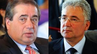 Adriean Videanu şi Ioan Niculae, trimişi în judecată în dosarul Romgaz
