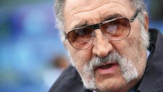 Ion Țiriac renunță la turneul de la București