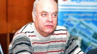 """Ion Tița-Călin își lansează volumul de proză umoristică """"Dumnezeu a fost arestat!"""""""