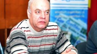 Ion Tiţa-Călin vă invită la lansarea unui nou volum de proză umoristică