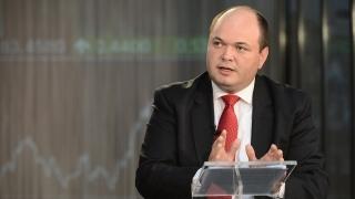 """""""Absorbția fondurilor europene este mult sub țintă"""""""