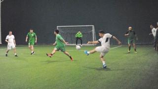 Trei etape decisive pentru stabilirea ultimei echipe din play-off