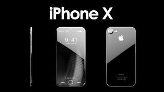 iPhone de lux, simbol al aniversării a 10 ani de la lansarea pe piață a primului smartphone