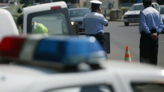 IPJ Constanţa. Și poliţişti și instructori auto în același timp