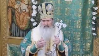 Arhiepiscopia Tomisului: IPS Teodosie nu a făcut decât să repete învățătura teologică a BOR