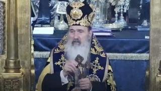 Arhiepiscopia Tomisului susţine că nu există doctorate plagiate sub îndrumarea IPS Teodosie