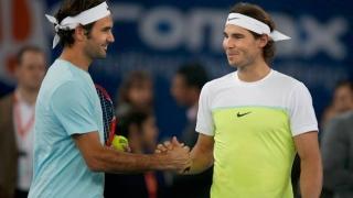 Federer și Nadal se întâlnesc în optimi la Indian Wells