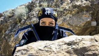 "Iranul va avea 4000 de femei ""ninja"""
