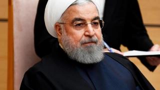 Președintele Iranului amenință Europa