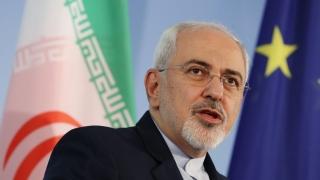 """Iranul a denunţat luni """"războiul economic"""" dus de SUA împotriva sa"""