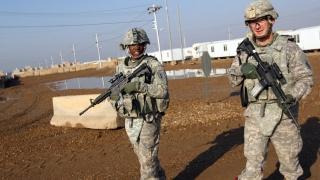 SUA refuză să discute despre o retragere a trupelor din Irak