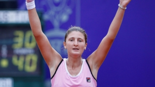 Irina Begu - Angelique Kerber, scor 2-6, 3-6, în sferturile turneului de la Charleston