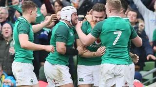 Irlanda a câștigat, deja, turneul celor 6 Națiuni la rugby