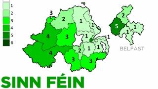 Alegerile legislative din Irlanda de Nord au fost câștigate la limită de unioniști