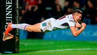 Irlanda este lideră solitară în Turneul celor 6 Națiuni la rugby
