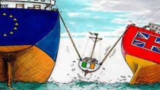 """Premierul irlandez: prelungirea Brexit-ului până în iunie, """"foarte probabilă"""""""