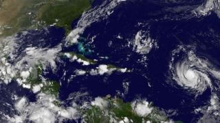 Irma nu este o lady, este un nou uragan ce se îndreaptă amenințător spre Florida