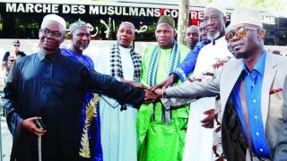 Islamul se ridică împotriva DAESH