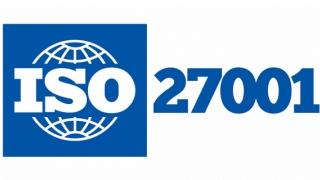 ISO 27001 - Standardul despre securitatea informatiei