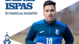 SSC Farul a adus un fotbalist din Liga 1