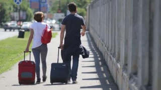 Topul turiștilor! Din ce țări sunt persoanele care vizitează mereu România