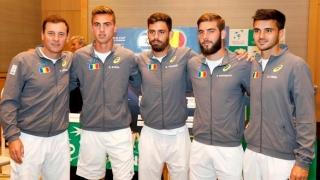 Israel - România 5-0, în Cupa Davis