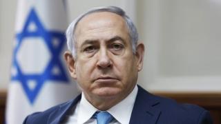 Israelul NU va primi niciun sirian pe teritoriul său!