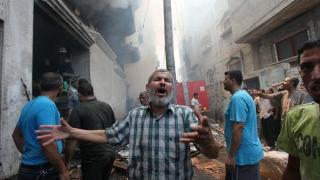 """Israelul: Raportul ONU privind crimele din Gaza, un """"teatru al absurdului"""""""