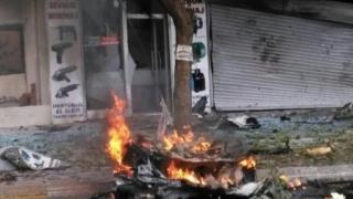 Gruparea kurdă TAK revendică atentatul de la Istanbul, soldat cu 11 morţi