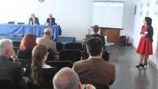 Istoricii din țară și-au prezentat comunicările științifice la Constanța